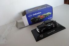 ATLAS 1:43 DIECAST VOLVO PV 444 DIECAST TOY IN BLACK  M BOXED RARE!!