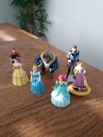 Disney Figure Bundle