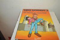 LIVRE BD LEO LODEN  n° 2 LES SIRENES DU VIEUX PORT CARRERE/ARLESTON SOLEIL 1992