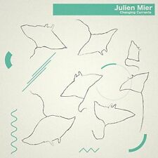 JULIAN MIER-CHANGING CURRENTS-JAPAN CD C94