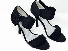 Women's APT 9 Valentine Color Black Heel  Peep toe Pumps  Dress Shoes Size 6M