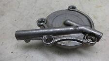 1970 Honda CB750 K0 SOHC HM512B. Engine bearing retainer cover cap