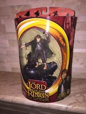 The Lord Of The Rings The Two Towers Sam In Mordor Figure