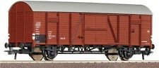 Roco 67860, ged. Güterwagen, Bauart Dresden, DB, NEU, OVP
