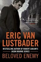 Beloved Enemy (Jack McClure) - New Book Lustbader, Eric Van