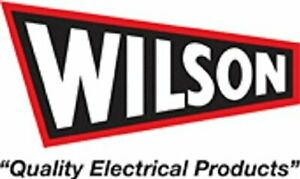 WILSON HD ELECTRICAL 91-01-3821 Reman Starter