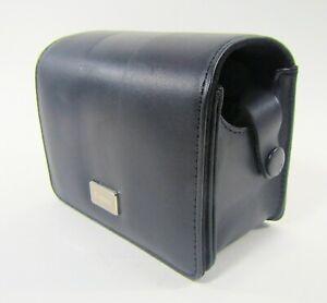 Canon small camera belt case