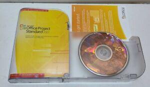 Microsoft Office Project Standard 2007 076-03745