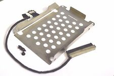 DV7-7020us DV7-7023cl Secondary Caddy Tray & Sata Hdd Cable Connector Adapter