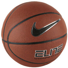 Nike Elite Competition 8-Panel basketball ball Size 7 - 29.5""
