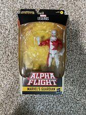 Marvel Legends- Guardian (Alpha Fight) (NO BAF)
