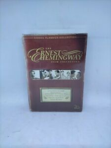 The Ernest Hemingway Classics Collection - Region 1 [USA] - New/Sealed