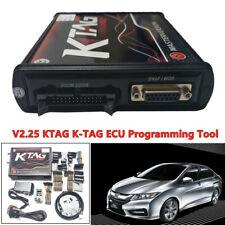 V2.25 KTAG K-TAG ECU Programming Tool Firmware V7.020 OBD2 Master Version Set