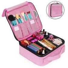 Makeup Bag Organizer Cosmetic Case Portable Toiletry Bag Storage Case for Women