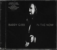 BARRY GIBB / In The Now - Deluxe / incl. 3 Extra Tracks  [CD] -  NEU+SEALED!