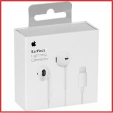 Genuine Apple EarPods with Lightning Connector for iPhone 7 / 8 / X / MMTN2ZM/A