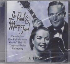 "Les Paul & Mary Ford ""Touch Of Class"" NEW & SEALED CD 1st Class Post From The UK"