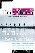 The Things They Carried by Tim O'Brien (1998, Trade Paperback, Reprint)