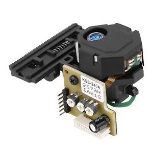 Lasereinheit KSS-240A Laser unit Laser Pickup Laserlinse Für DVD Player toll