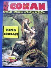 "Super Conan Spécial Numéro 2 ""King Conan"" /Mon Journal Mars 1987"