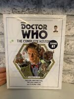 Doctor Who Complete History Issue 87 Vol 69 The Girl Who Waited *NEW & SEALED*