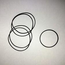 Kit Courroies CD + double-K7 pour mini chaine Sony FHB-5CD FHB5CD HCDH5 HCD-H5