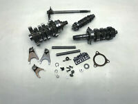 Suzuki GSF650 Bandit (1) Engine Gearbox Assembly