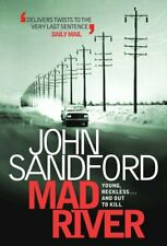 Mad River (Virgil Flowers 6) By John Sandford