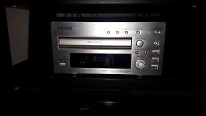 Teac R - H 300 autoreverse Tape Deck Rarität