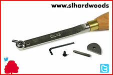 Woodturning Robert Sorby Multi-Tip Hollowing Tool RS200KT