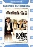 DVD *** LA HORDE SAUVAGE *** De Sam Peckinpah