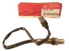 Factory OEM 2002-2004 Kia Spectra Oxygen Sensor 0K2NB-18-861