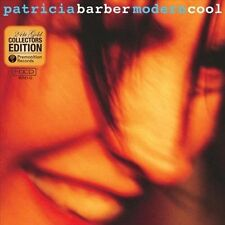 Modern Cool by Patricia Barber (CD, 2011, Premonition Records) 24 KT GOLD HDCD