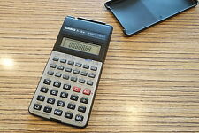 Casio FX 82 LB  . Taschenrechner. ( Ariel Markierung)