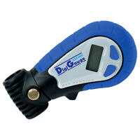 Oxford DigiGauge Motorcycle Motorbike Digital Tyre Gauge - OX751
