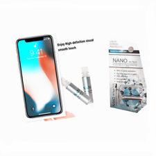 2pcs Hi-Tech NANO Liquid Screen Protector For Samsung Galaxy S10/S10+/S9/S9+/S8