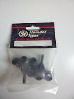 Thunder Tiger PD0814 - Front knuckle TS-4