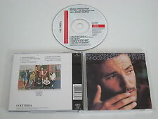 Bruce springsteen/the wild, the Innocent and the E street shuffel (col 32363) CD