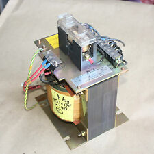 Fanuc Robot A80L-0012-0010-01 1KVA  Multitap Transformer 415V Single Phase