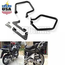 GZYF Crash bars Trunk Protection For BMW R1200RT R 1200RT 2005-2013