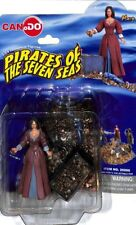Dragon Can Do 1:24 Pirates of the Seven Seas Mary Vinyl Action Figure #20066-3