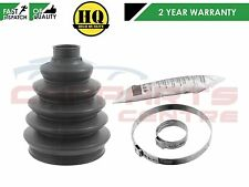 FOR DODGE CALIBER 2.0 2006 2007 2008 2009 2010 2006-2010 OUTER CV JOINT BOOT KIT