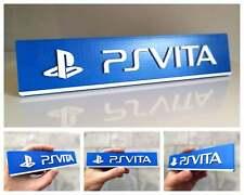 Sony Playstation PS Vita 3D fridge magnet/shelf display