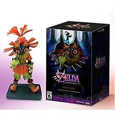 The Legend of Zelda action figure Zelda Majora's Mask Limited Edition