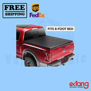 Tonneau Cover Extang for Nissan Titan 17-20