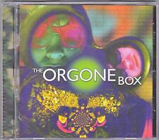 ORGONE BOX ~ Orgone Box CD  2001 Stunning Psych/Pop Masterpiece