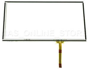 Genuine Touch Screen for Kenwood DDX9703S DDX9707S DMX706S DMX7706S DMX9706S