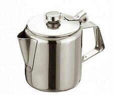 Teiera in acciaio inox Tè Caffettiera disponibile 70 OZ (ca. 1984.43 g) 2Lt-qualità Catering