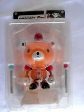 Panda-Z The Robonimation Figure Megahouse Robonimal rescue bear 01 brand new