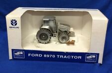 Ford New Holland 8970 Tractor, Pewter, 1/50 Scale, RARE     B36